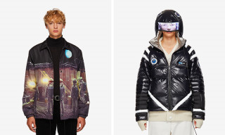 Here's How to Cop the Best Pieces From UNDERCOVER's Space-Inspired Collection