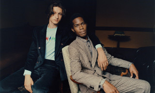 NOAH Channels Youthful Optimism for FW18