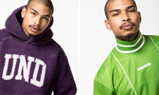 UNDEFEATED Debuts Sportswear-Heavy Fall Collection