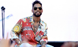 "Listen to Miguel's New Jam ""Vote"" Produced by Mark Ronson & Hudson Mohawke"