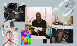 This Video Shows the Changing Value of Virgil Abloh's Nike Sneakers Over Time