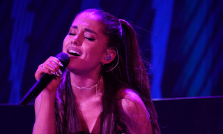 Ariana Grande Drops New Album 'Sweetener,' Stream It Here