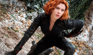 Scarlett Johansson Tops 'Forbes' Highest-Paid Actresses 2018 List With $40.5 Million