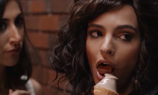 Emily Ratajkowski Stars in Racy New 'Cruise' Trailer