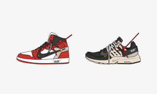 An Analysis of Virgil Abloh x Nike Resell Prices