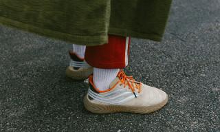 Bodega Reworks the adidas Kamanda & Sobakov