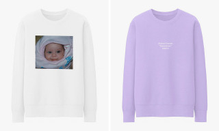 Ariana Grande Drops Exclusive 'Sweetener' Merch Collection