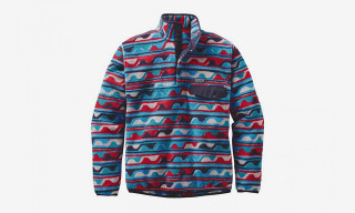 Here Are Some of the Best Pieces From Patagonia's 50% Off Sale