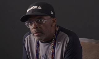 Spike Lee Breaks Down His Film Heroes in New Interview