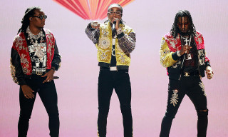"Listen to Migos' Newly-Released Track ""Is You Ready"""