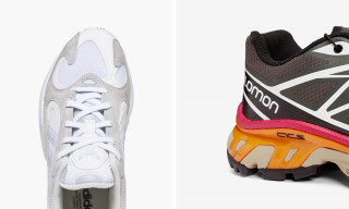 10 Sneakers That Will Get You Through Fall