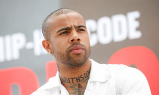 "Vic Mensa Is Giving Away Thousands of Free Shoes After ""Bait Truck"" Controversy"
