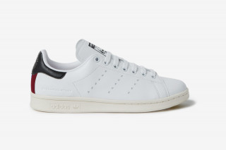 Stella McCartney   adidas Unveil the First-Ever Vegetarian Stan Smith 0ab84c840