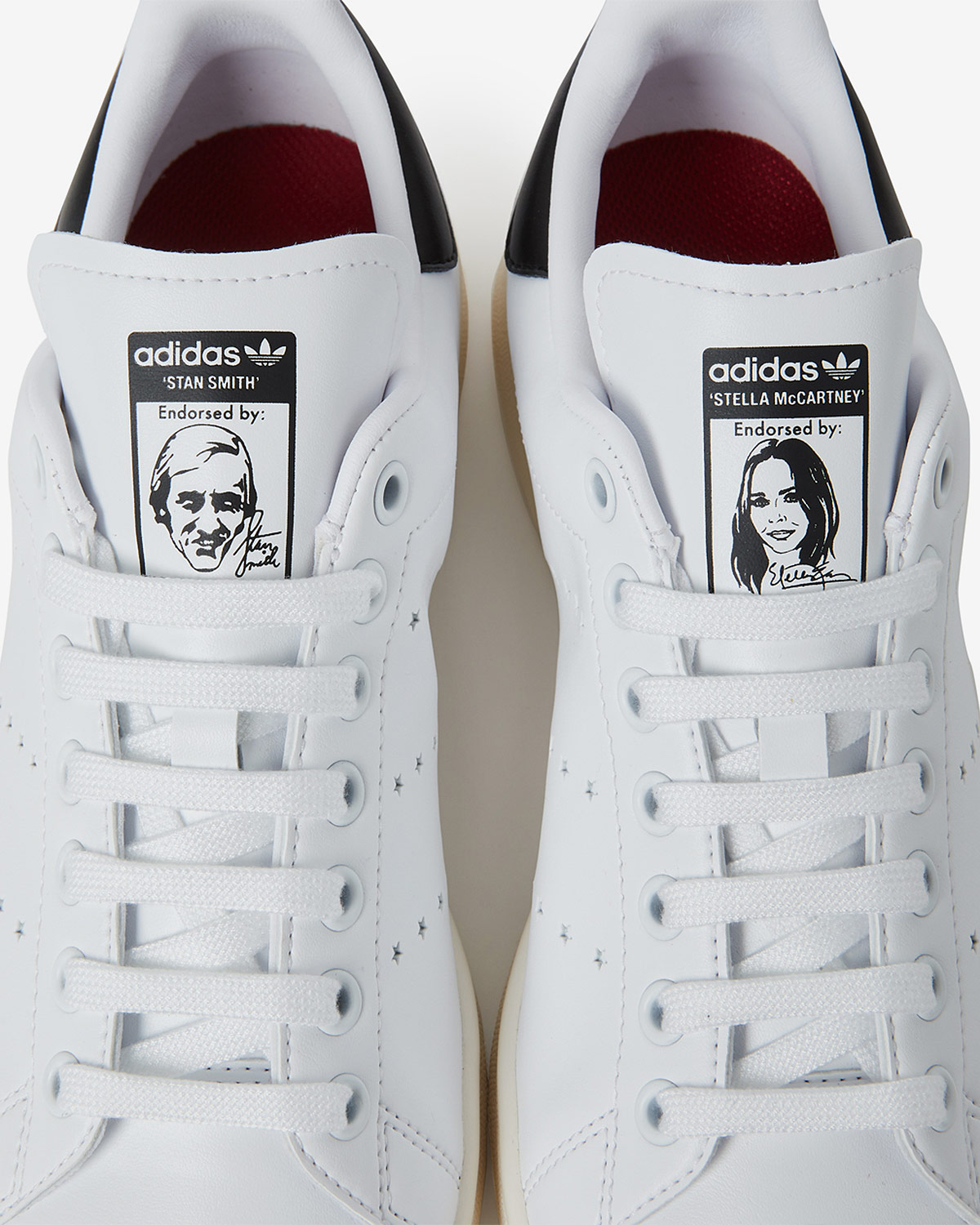 Stella McCartney x adidas Stan Smith  Official Release Info e537fa70c