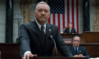 Kevin Spacey's New Movie Made a Paltry $126 on Opening Day