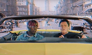 Lil Yachty & Donny Osmond Link up for Hilarious Chef Boyardee Remix