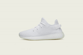 sports shoes 8b6bf 44a41 The adidas YEEZY Boost 350 V2 Triple White Pre-Sale Is Live Now