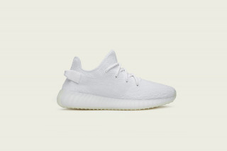 f2f1ae49fd17 The adidas YEEZY Boost 350 V2 Triple White Pre-Sale Is Live Now