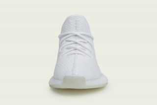 The adidas YEEZY Boost 350 V2 Triple White Pre-Sale Is Live Now dbe1f1a73
