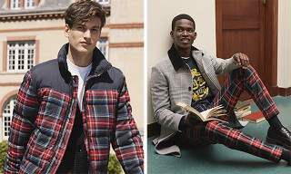 H&M Studio Heads to the Ivy Leagues This Fall
