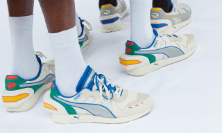 The PUMA x ADER Error Capsule Embraces FUTRO Flair