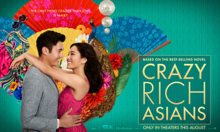 'Crazy Rich Asians' Is Number One at the Box Office & Twitter Is All for It