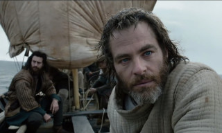 Chris Pine Is 'Outlaw King' Robert the Bruce in New Netflix Original Film