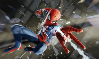 New 'Marvel's Spider-Man' Trailer Sees Spidey's Combat Arsenal in Action