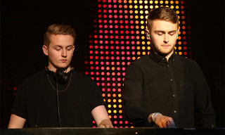 """Disclosure Sample The Real Group on New Song """"Moonlight"""""""