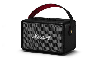 Marshall Headphones Introduces the Kilburn II