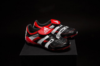official photos 53400 52ef9 adidas  Remastered Predator Accelerator Pack Is a True Throwback