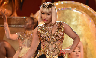 Spotify Responds to Nicki Minaj's Comments About 'Queen' Promotion