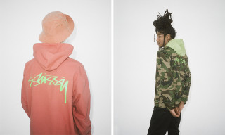 Stüssy Is Opening a New London Store
