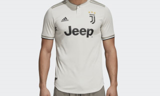 Is the Juventus Away Jersey Top of the Table for 2018-19?