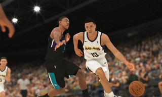 'NBA 2K19' Introduces an All-New MyCAREER Mode