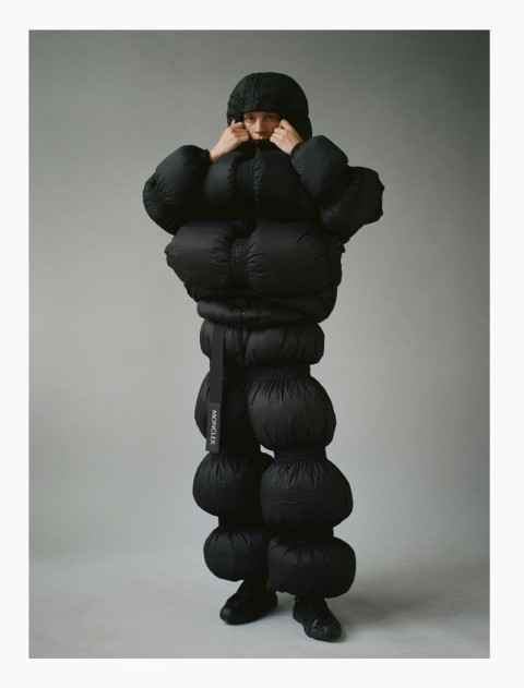 Moncler Amp Craig Green S Stunning Collection Can Actually