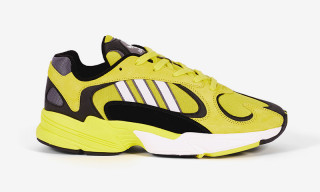 adidas' Acid House Smiley Face Sneakers Dropping Today