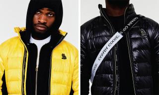 OVO x Canada Goose Jackets Transform Into Cross-Body Bags