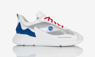 Mercer Amsterdam Debuts Sneaker With NASA