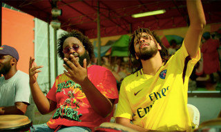 "Bas Enlists J. Cole for New Single ""Tribe"""