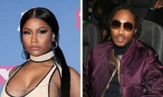 Nicki Minaj & Future Cancel North American Leg of 'NICKIHNDRXX' Tour