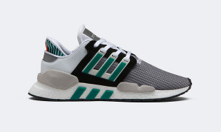 adidas Debuts New EQT Sneaker in an OG Colorway