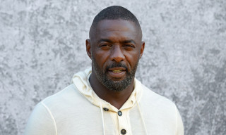 Idris Elba Says He's Not the Next James Bond
