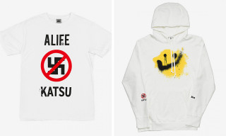 ALIFE & Katsu Debut Politically-Charged Capsule