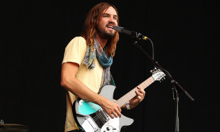 Tame Impala's Kevin Parker Talks Working with Kanye, Travis Scott, and SZA
