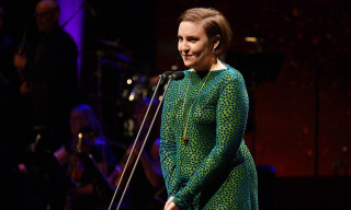 Lena Dunham Added to Tarantino's 'Once Upon a Time in Hollywood' Cast