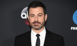 Jimmy Kimmel Opens Up About His Kanye West Interview