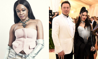 A Brief History of the Beef Between Azealia Banks, Elon Musk & Grimes