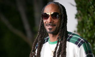 Snoop Dogg Is Releasing a 'From Crook to Cook' Cookbook