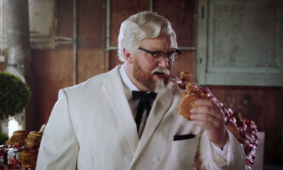 The Mountain From 'Game of Thrones' Is KFC's New Colonel Sanders